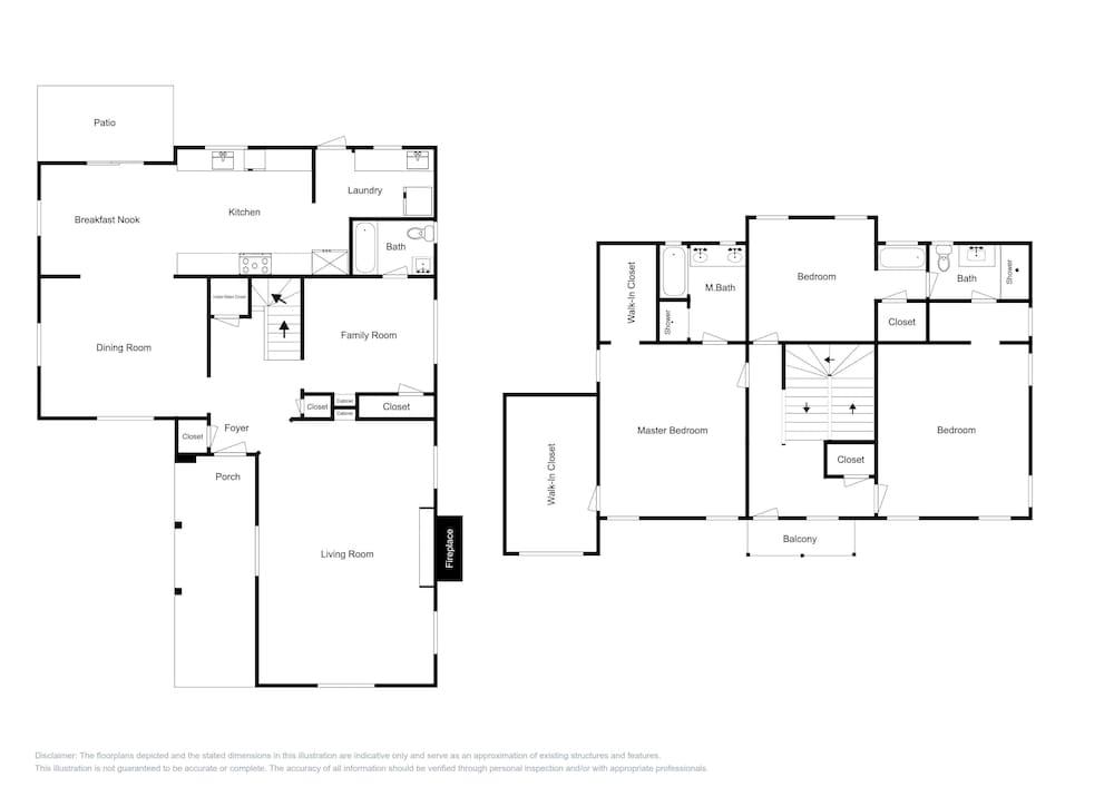 Floor Plans Los Angeles