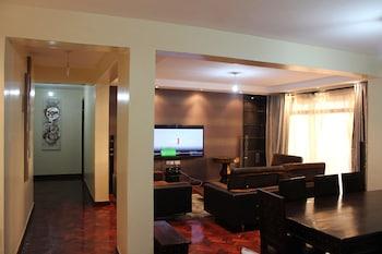 ภาพ Sky View Park Apartments ใน ไนโรบี