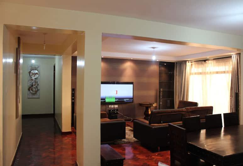 Sky View Park Apartments, Nairobi