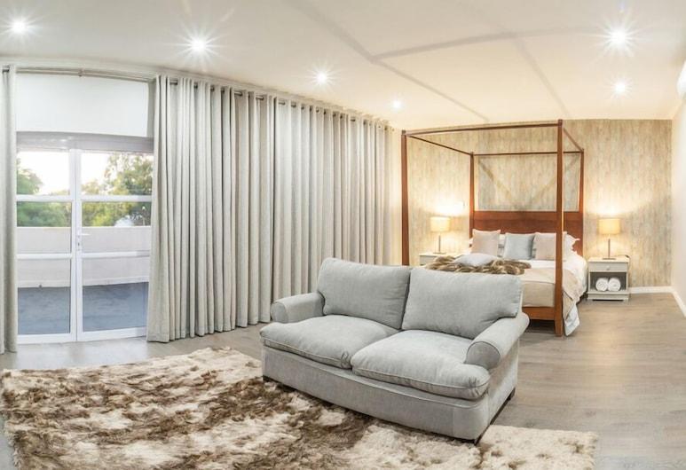 Paprika Boutique Hotel, Pretoria, Unit E, Guest Room