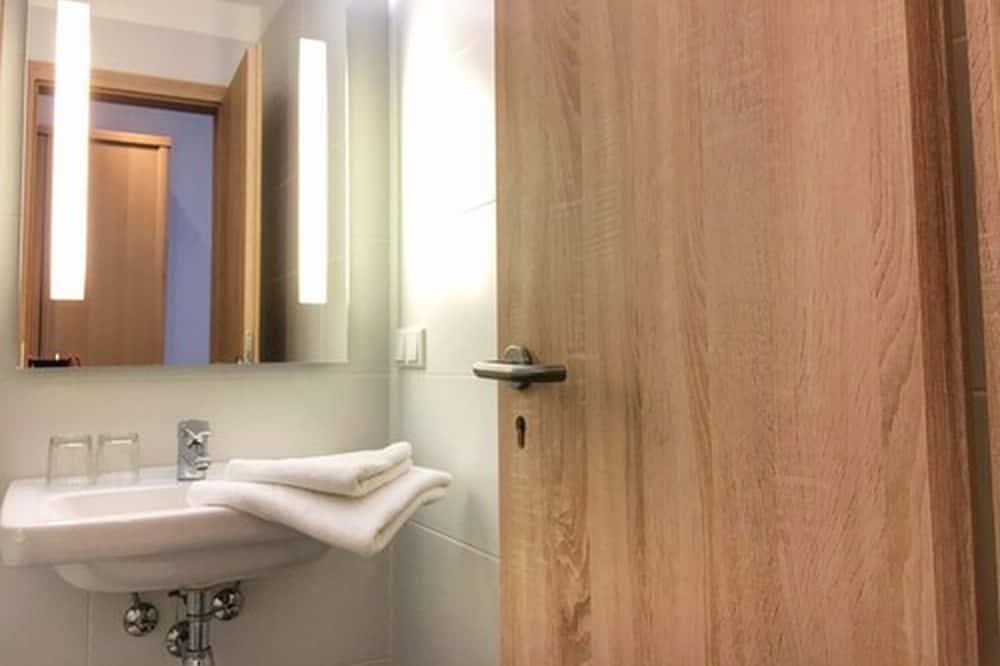 Classic dvokrevetna soba - Pogodnosti u kupaonici
