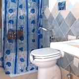 Comfort Room, Accessible - Bathroom