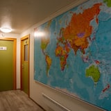 Shared Dormitory, Mixed Dorm - Living Area