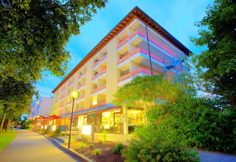 Kurhotel Panland, Bad Fuessing