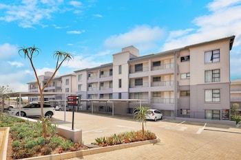 Picture of Enigma Hotel Apartments in Sandton