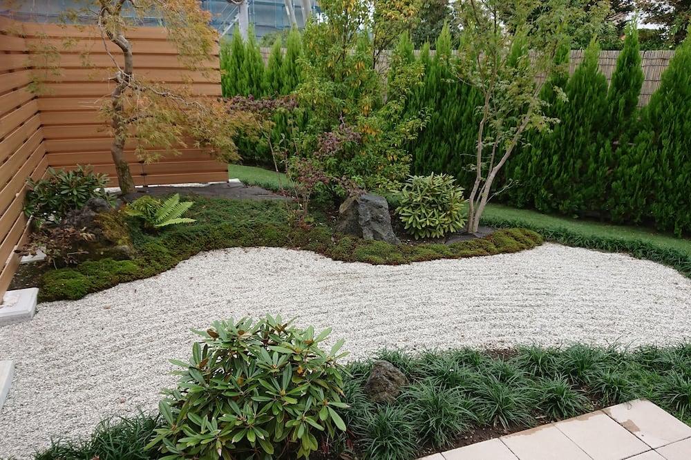 Pokój z 2 pojedynczymi łóżkami typu Deluxe (Garden View) - Z widokiem na ogród