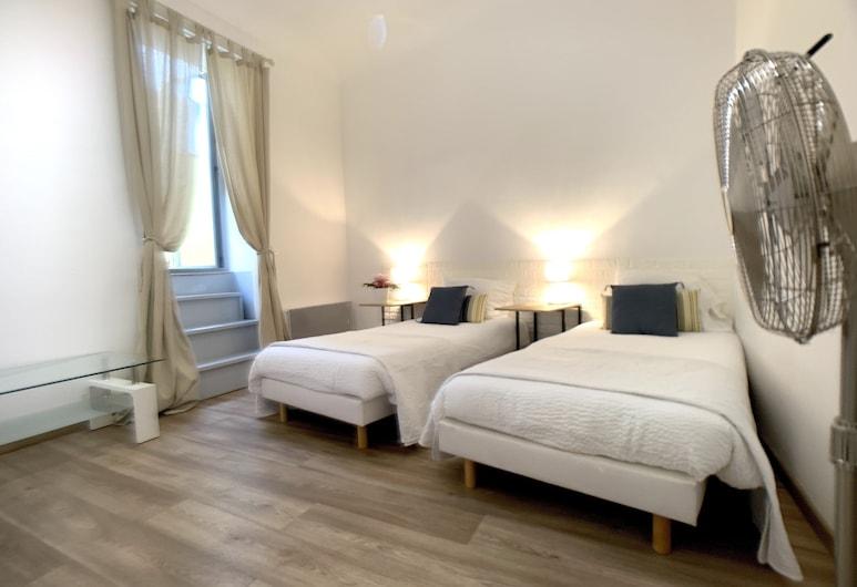 HomePlace Terrace Langevin, Beausoleil, Quarto Duplo Empresarial, 2 Quartos, Quarto