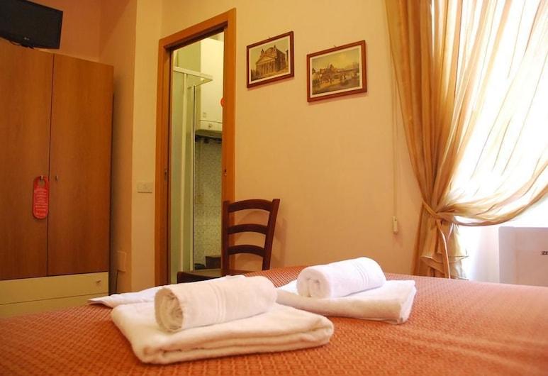 B&B Desiderio di Roma, Rome, Double Room, Guest Room