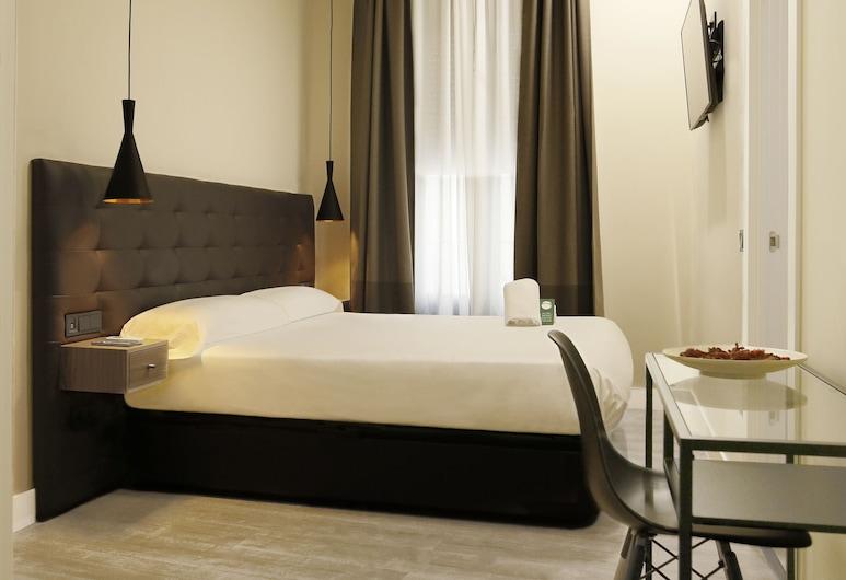 Woohoo Rooms Chueca, Madrid, Junior Suite, 1 King Bed, Guest Room