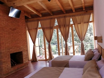 Picture of Hotel Encino in Valle de Bravo