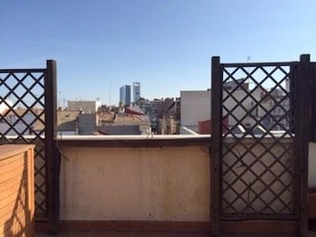 Fotografia do Apartment With 2 Bedrooms in Madrid, With Wonderful City View and Furnished Terrace em Madrid