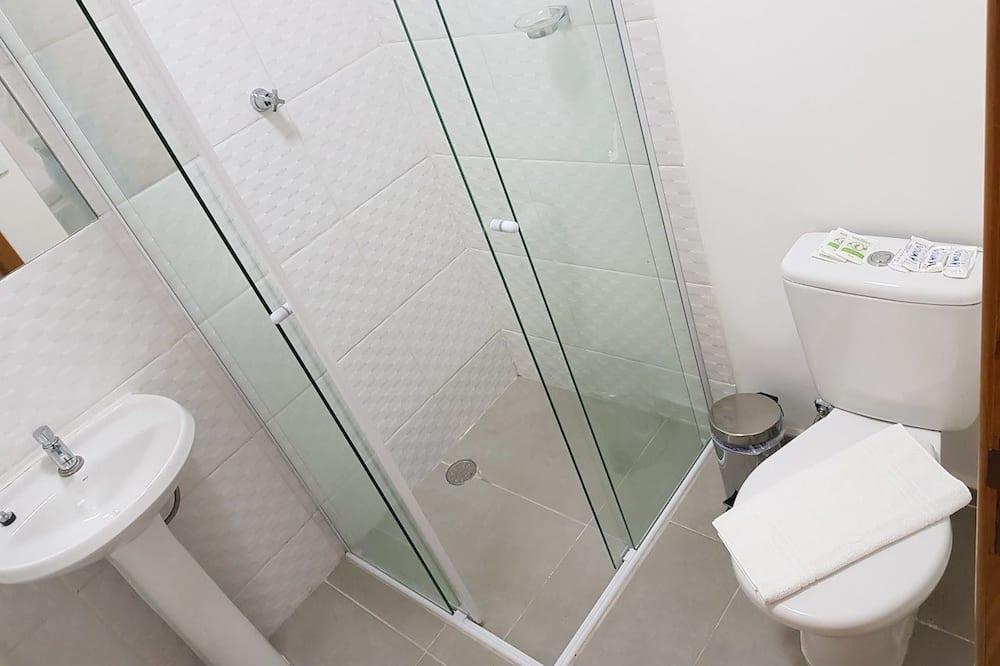 高級三人房 - 浴室