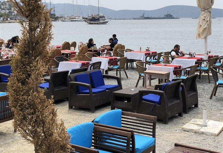 Karya Otel, Bodrum, Beach
