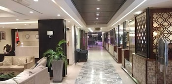 Picture of 7th Star Hotel Suites in Amman