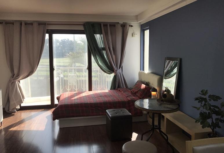 濟州達酒廊之家飯店, 西歸浦, 客房 (Couple), 客房