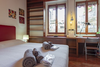 Billede af Duomo Apartment - Santo Stefano i Milano