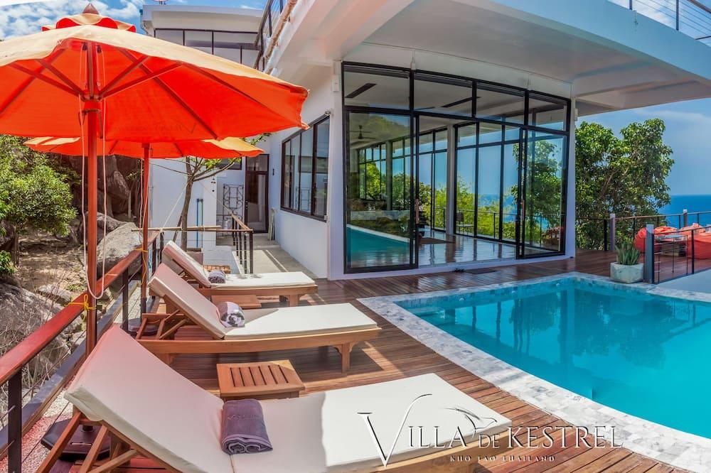 3 Bedrooms Villa - Zimmer