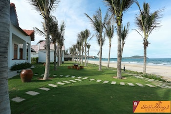 Gambar Suoi Hong Resort di Phan Thiet