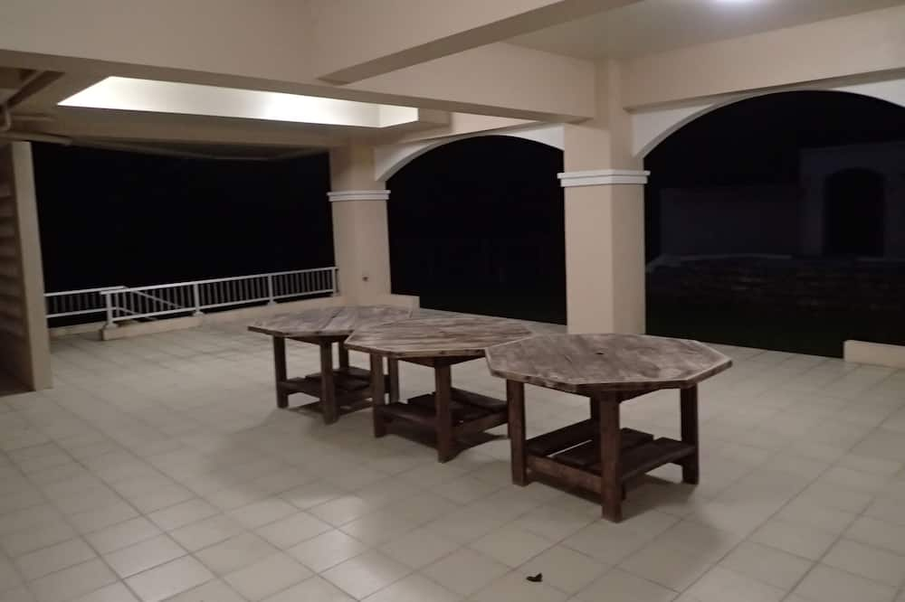 House, Terrace - Balcony