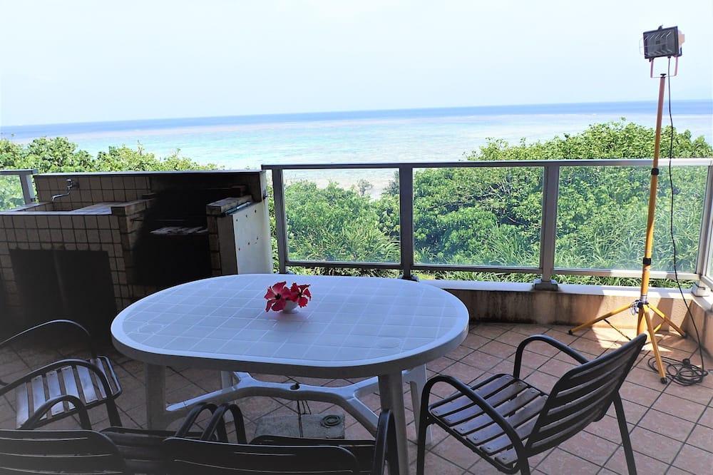 House, Terrace - Terrace/Patio