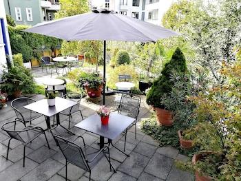 Fotografia do Hotel Altschwabing em Munique