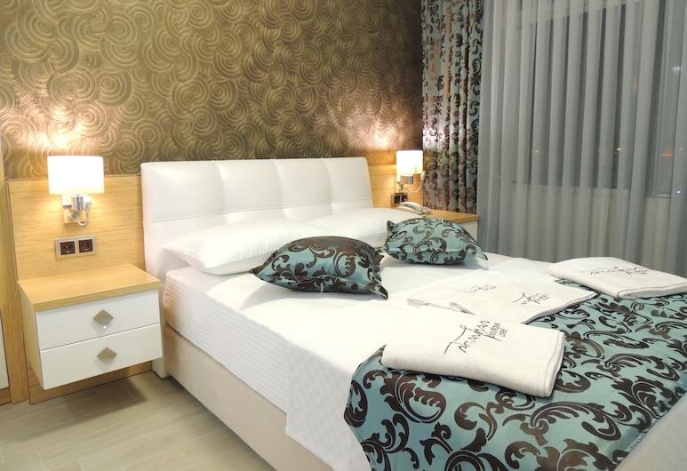 Akcayhan Boutique Hotel, Edremit, Habitación doble estándar, Habitación