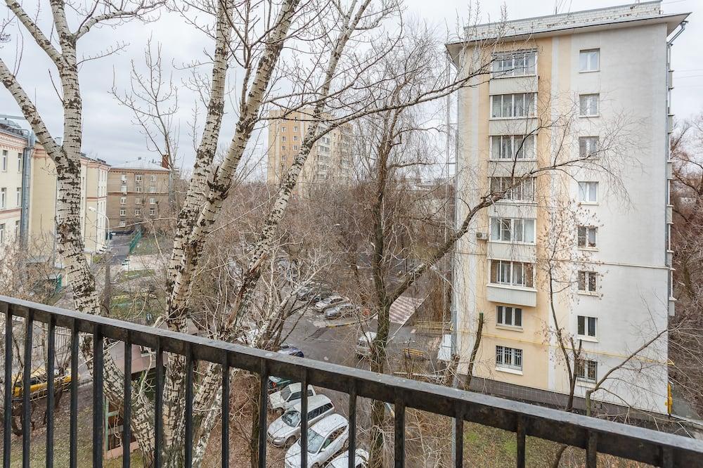 Departamento clásico, 2 habitaciones (Murmanskiy Proyezd, 6) - Balcón