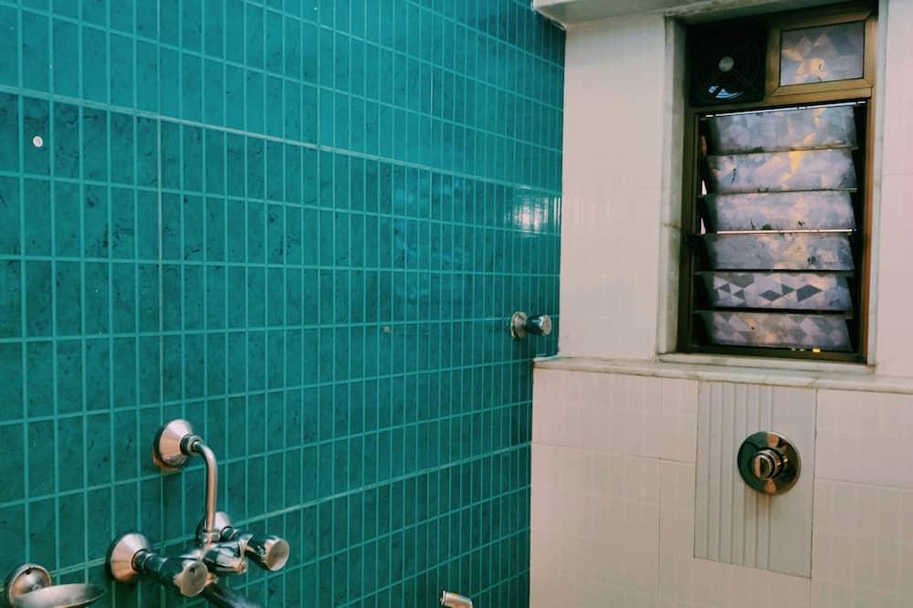 Habitación doble clásica, 1 cama doble - Baño