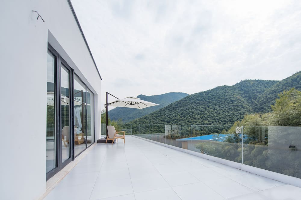 Great View Suite - Terrace/Patio