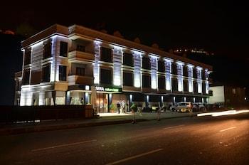 Trabzon bölgesindeki Sera Nature Hotel resmi