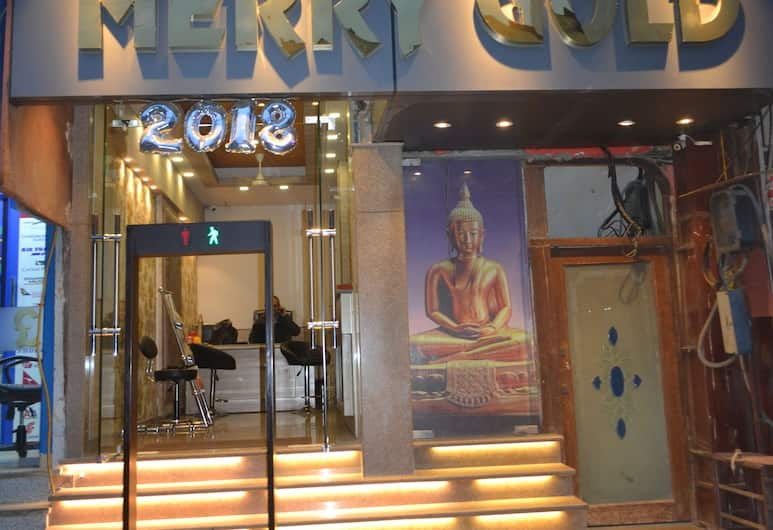 Hotel Merry Gold, New Delhi