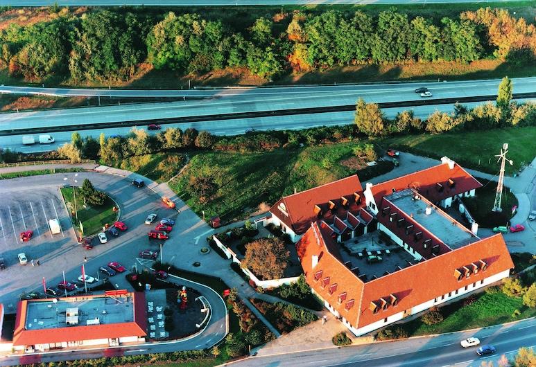 Motorest a Motel Rohlenka Austerlitz, Jiríkovice