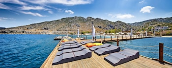 Picture of Solto Selimiye in Marmaris