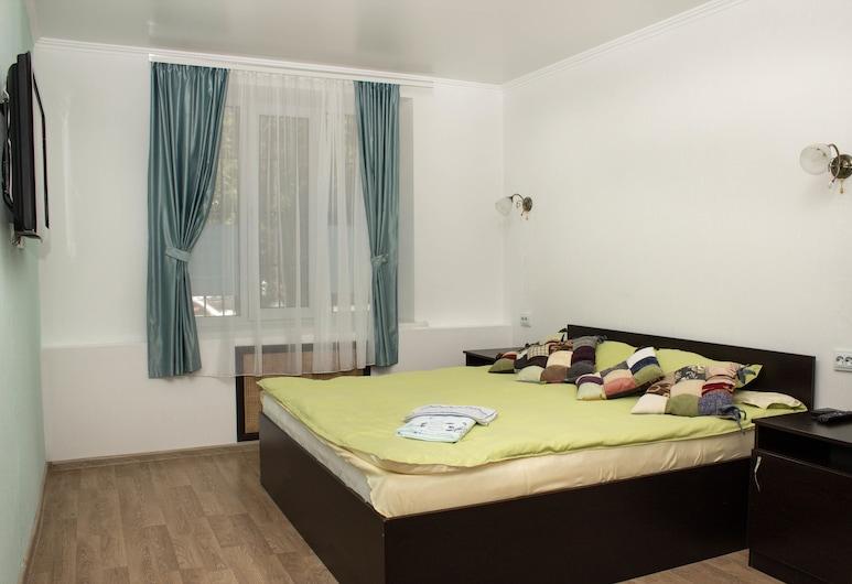 Nice Hostel Almaty, Almaty, Family Quadruple Room, Guest Room