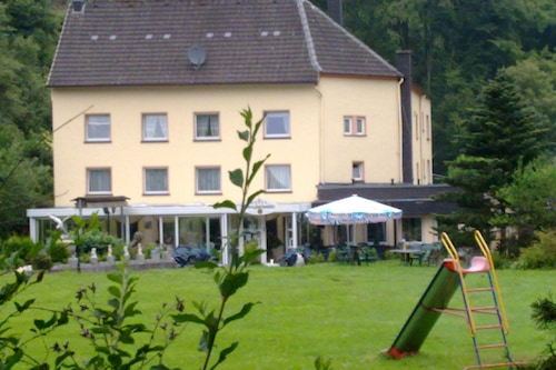 Grenzbachmühle/