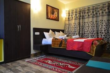 大吉嶺黃金多爾馬飯店的相片