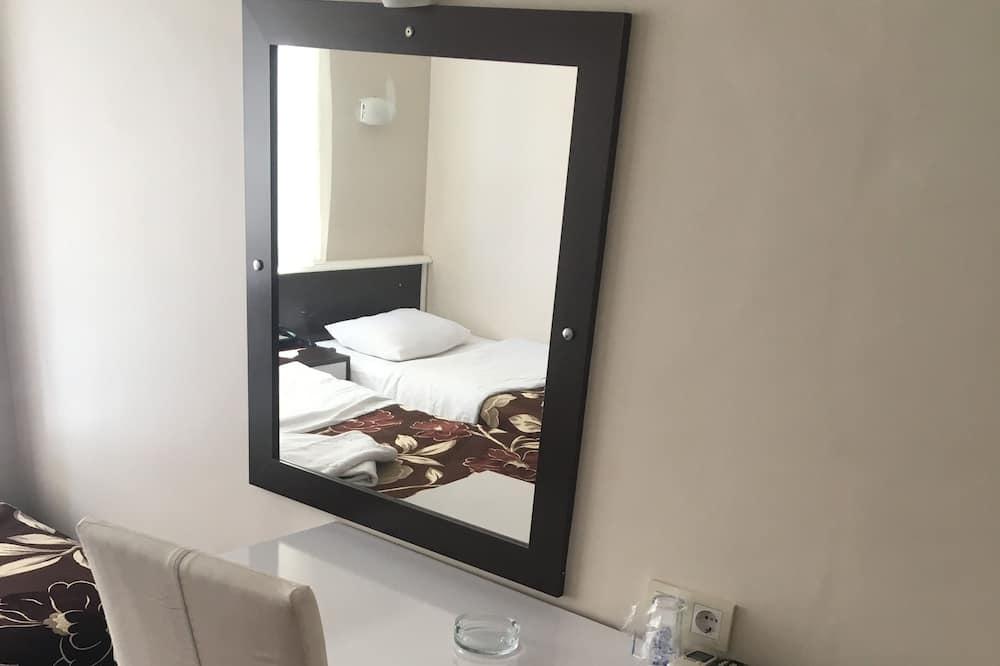 غرفة عادية ثلاثية - منطقة المعيشة