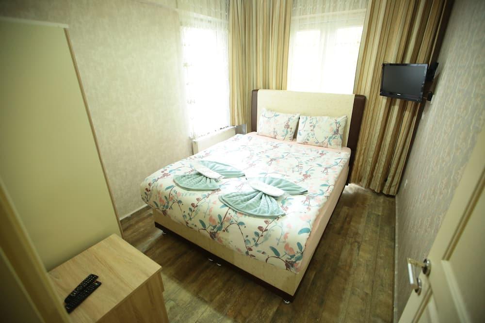 舒適公寓, 1 間臥室, 廚房, 城市景 - 特色相片