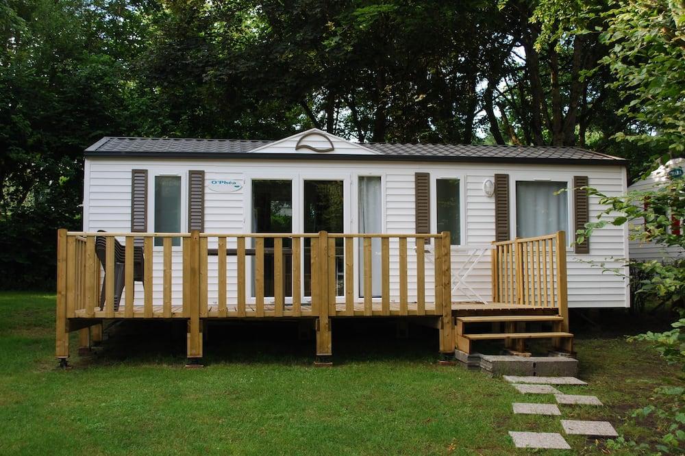 Casa móvil (6 personnes) - Habitación