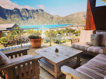 Picture of Hout Bay Breeze  in Cape Town