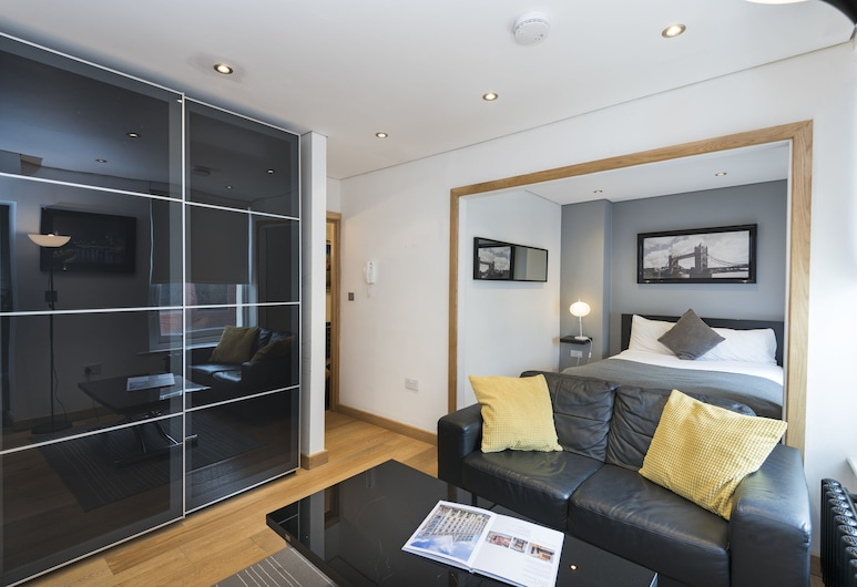 Stay Inn Apartments St. Paul's, London