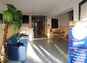 Bild vom Casa del Angel in Tuxtla Gutiérrez