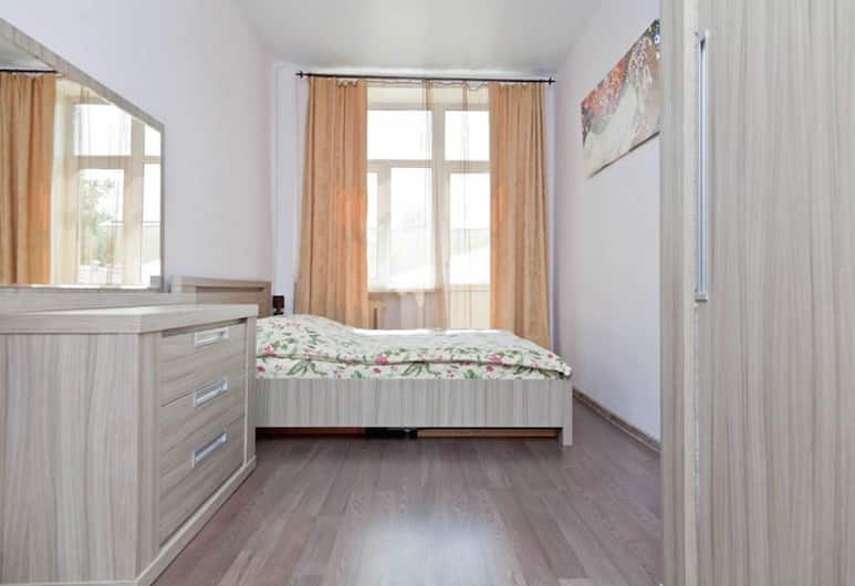 LUXKV Apartment on Prechistenka 17, Moskva, Lägenhet - 2 sovrum, Rum