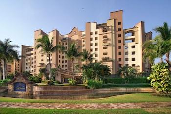 Nuevo Vallarta — zdjęcie hotelu Family Luxury Residences by Villa La Estancia Riviera