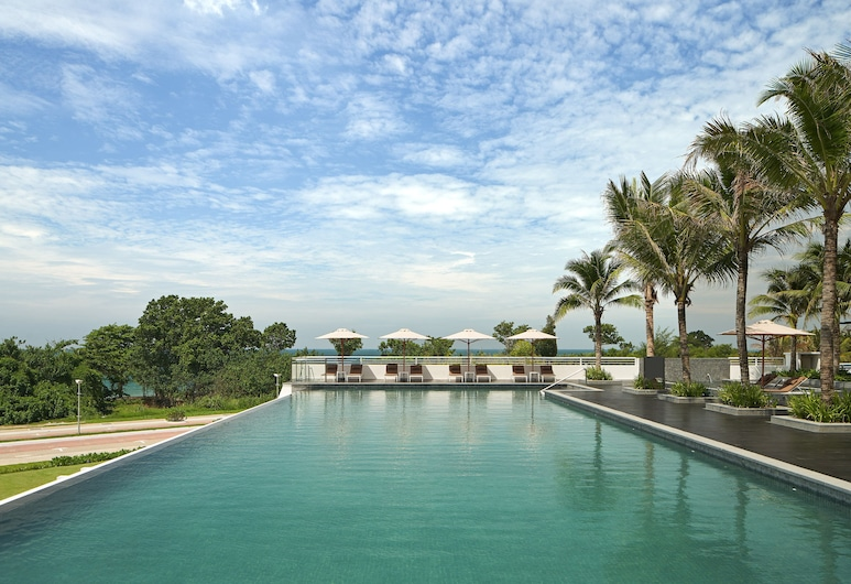The Westin Desaru Coast Resort, Bandar Penawar, Outdoor Pool