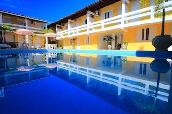 Picture of Navegantes Hotel in Porto Seguro