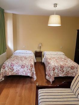 A(z) Hostal Puerta Bonita hotel fényképe itt: Madrid