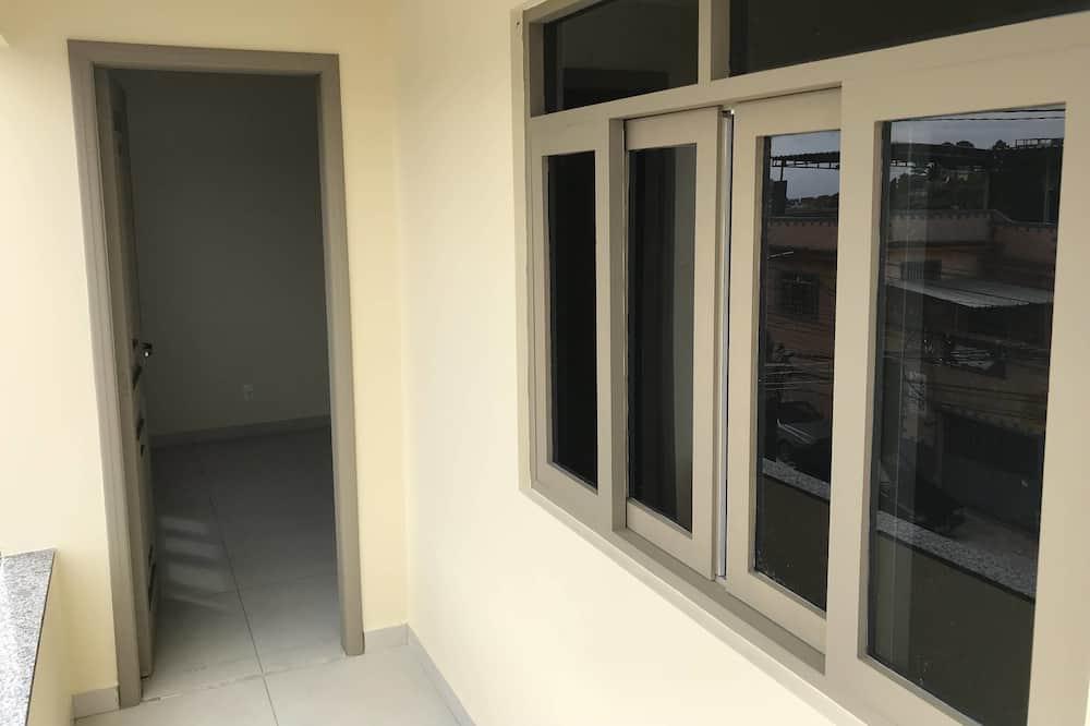 Basic Double Room Single Use - Balcony