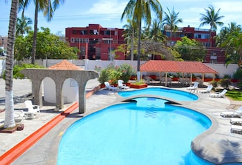 Picture of Hotel Club Playamar in Mazatlan
