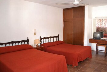 Foto van Hotel Club Playamar in Mazatlan